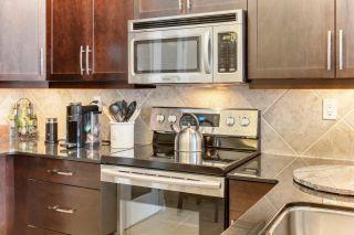 Photo 5: 448 10121 80 Avenue in Edmonton: Zone 17 Condo for sale : MLS®# E4264362