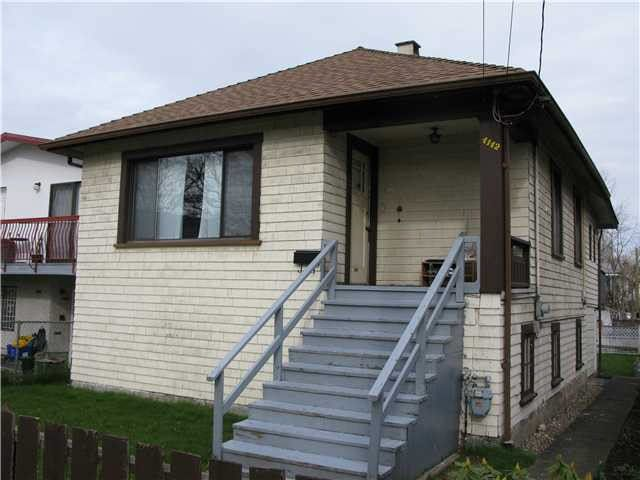 Main Photo: 4142 WELWYN STREET in : Victoria VE House for sale : MLS®# V973938