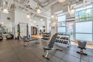 "Photo 17: 901 1351 CONTINENTAL Street in Vancouver: Downtown VW Condo for sale in ""MADDOX"" (Vancouver West)  : MLS®# R2297254"