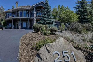 Main Photo: 251 Slopeview Drive SW in Calgary: Springbank Hill Detached for sale : MLS®# A1123347