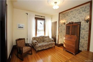 Photo 7: 151 Machray Avenue in Winnipeg: Scotia Heights Residential for sale (4D)  : MLS®# 1800391