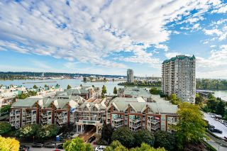 """Photo 25: 1205 1245 QUAYSIDE Drive in New Westminster: Quay Condo for sale in """"Riveria"""" : MLS®# R2617144"""