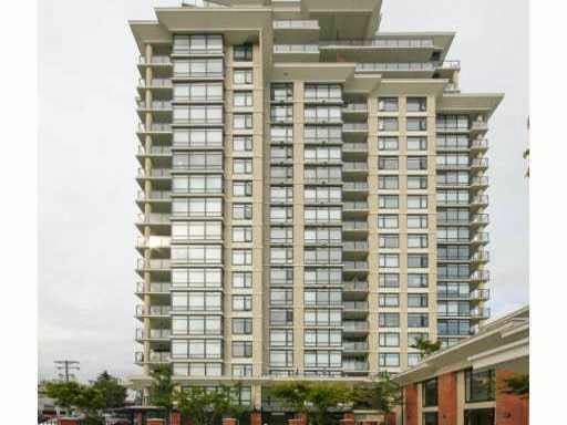 Main Photo: 606 610 VICTORIA STREET in : Downtown NW Condo for sale (New Westminster)  : MLS®# V822568