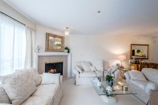 "Photo 1: 201 8651 ACKROYD Road in Richmond: Brighouse Condo for sale in ""THE CARTIER"" : MLS®# R2138864"