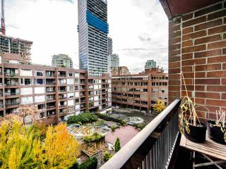 Photo 15: 720 1330 BURRARD Street in Vancouver: Downtown VW Condo for sale (Vancouver West)  : MLS®# R2519046