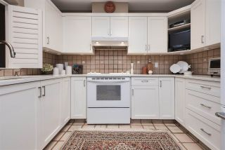 """Photo 9: 133 5735 HAMPTON Place in Vancouver: University VW Condo for sale in """"THE BRISTOL"""" (Vancouver West)  : MLS®# R2433124"""