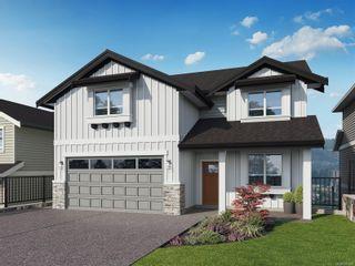 Photo 1: 1387 Flint Ave in : La Bear Mountain House for sale (Langford)  : MLS®# 877466