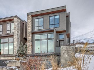 Main Photo: 716 Bridge Crescent NE in Calgary: Renfrew Detached for sale : MLS®# A1102029