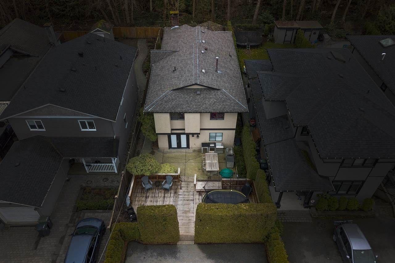 Main Photo: 1430 DRAYCOTT Road in North Vancouver: Lynn Valley House for sale : MLS®# R2467375