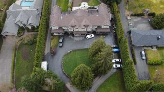 Photo 1: 2395 EAST ROAD: Anmore House for sale (Port Moody)  : MLS®# R2565592