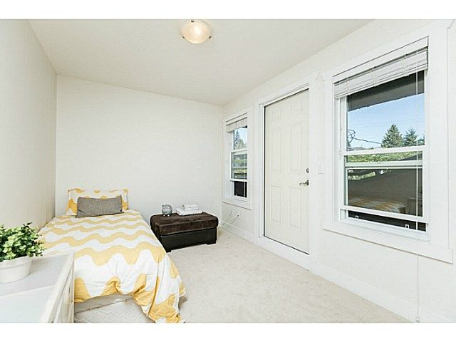 Photo 12: Photos: 7979 MCGREGOR Avenue in Burnaby: South Slope 1/2 Duplex for sale (Burnaby South)  : MLS®# V1137815