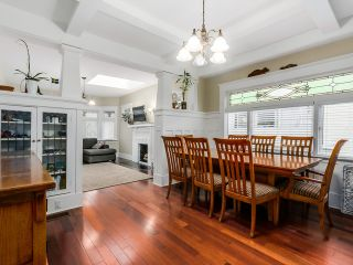 Photo 7: 2085 W 45TH Avenue in Vancouver: Kerrisdale House for sale (Vancouver West)  : MLS®# R2029525