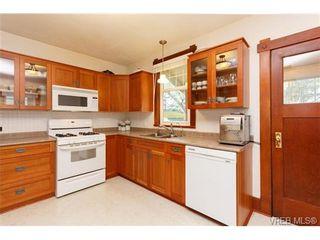 Photo 7: 1254 Basil Ave in VICTORIA: Vi Hillside House for sale (Victoria)  : MLS®# 669395