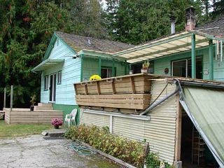 Photo 8: 1111 GLADWIN TRAIL Road: Roberts Creek House for sale (Sunshine Coast)  : MLS®# V1031845