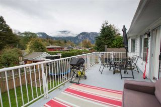 Photo 22: 38812 NEWPORT Road in Squamish: Dentville House for sale : MLS®# R2510331