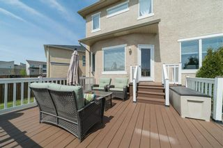 Photo 43: 23 Copperfield Bay in Winnipeg: Bridgwater Forest Residential for sale (1R)  : MLS®# 202102442