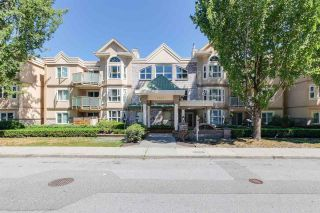 Photo 1: 211 2231 WELCHER Avenue in Port Coquitlam: Central Pt Coquitlam Condo for sale : MLS®# R2335263