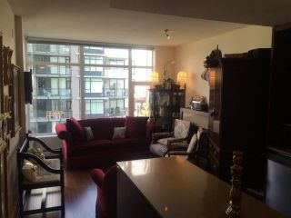 """Photo 5: 1006 1320 CHESTERFIELD Avenue in North Vancouver: Central Lonsdale Condo for sale in """"Vista Place"""" : MLS®# R2250057"""