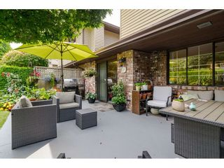 """Photo 35: 2 1640 148 Street in Surrey: Sunnyside Park Surrey Townhouse for sale in """"ENGLESEA COURT"""" (South Surrey White Rock)  : MLS®# R2486091"""