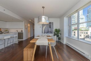 "Photo 5: 602 1255 MAIN Street in Vancouver: Downtown VE Condo for sale in ""Station Place"" (Vancouver East)  : MLS®# R2514556"