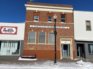 Photo 1: 1007 100th Street in Tisdale: Commercial for sale : MLS®# SK847440