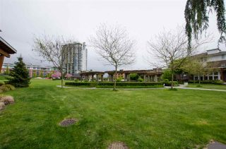 "Photo 28: 203 245 BROOKES Street in New Westminster: Queensborough Condo for sale in ""DUO"" : MLS®# R2454079"