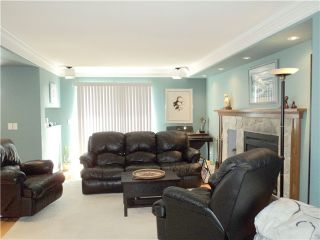 "Photo 7: 2940 DELAHAYE Drive in Coquitlam: Canyon Springs House for sale in ""CANYON SPRINGS"" : MLS®# V1057111"