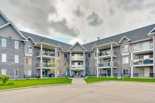 Photo 1: 3303 TUSCARORA Manor NW in Calgary: Tuscany Apartment for sale : MLS®# A1036572