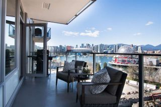 Photo 1: 1101 1661 QUEBEC Street in Vancouver: Mount Pleasant VE Condo for sale (Vancouver East)  : MLS®# R2565671