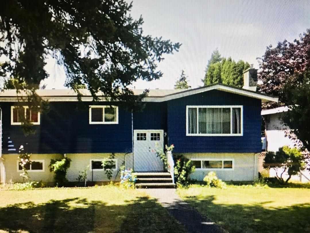 Main Photo: 9721 128A Street in Surrey: Cedar Hills House for sale (North Surrey)  : MLS®# R2448047