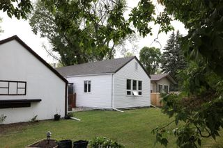 Photo 24: 143 Montreal Street W in Morris: House for sale : MLS®# 202121792