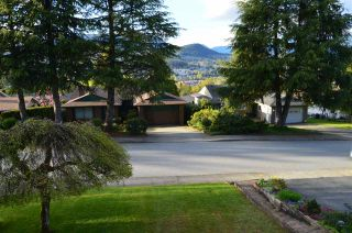 Photo 18: 2720 HAWSER AVENUE in Coquitlam: Ranch Park House for sale : MLS®# R2161090