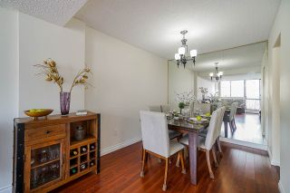 "Photo 5: 1202 620 SEVENTH Avenue in New Westminster: Uptown NW Condo for sale in ""CHARTER HOUSE"" : MLS®# R2417780"