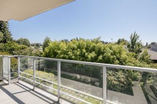 """Photo 19: 205 2688 WEST Mall in Vancouver: University VW Condo for sale in """"PROMONTORY"""" (Vancouver West)  : MLS®# R2095539"""