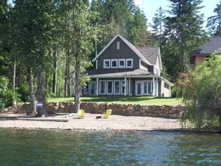 Main Photo: 2337 Blind Bay Rd: Blind Bay Condo for sale (Shuswap)  : MLS®# 9205528