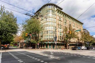 """Photo 15: 302 1 E CORDOVA Street in Vancouver: Downtown VE Condo for sale in """"CARRALL ST STATION"""" (Vancouver East)  : MLS®# R2502376"""