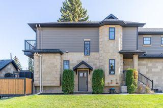 Photo 48: 10654 65 Avenue in Edmonton: Zone 15 House Half Duplex for sale : MLS®# E4266284