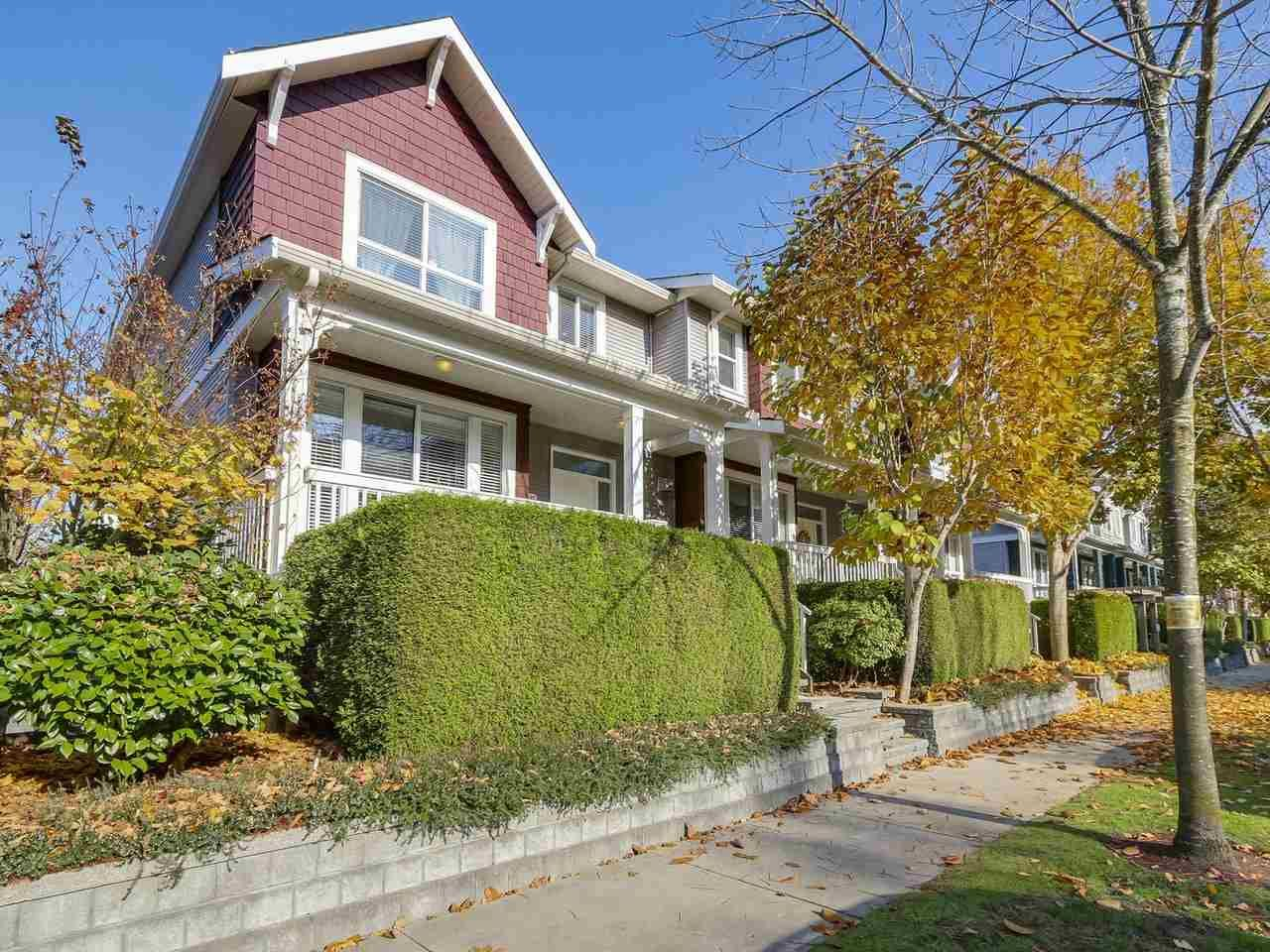 """Main Photo: 55 5999 ANDREWS Road in Richmond: Steveston South Townhouse for sale in """"RIVERWIND"""" : MLS®# R2219239"""