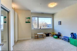 Photo 26: 206 20 Brentwood Common NW in Calgary: Brentwood Row/Townhouse for sale : MLS®# A1094821