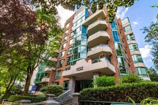 """Photo 25: 601 1132 HARO Street in Vancouver: West End VW Condo for sale in """"THE REGENT"""" (Vancouver West)  : MLS®# R2616925"""