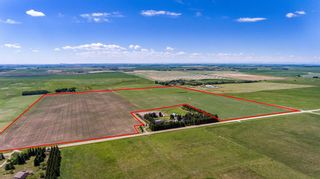 Photo 5: 150.88+/- Acres West of Airdrie in Rural Rocky View County: Rural Rocky View MD Land for sale : MLS®# A1065299
