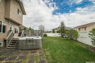 Photo 31: 626 Beechmont Court in Saskatoon: Briarwood Residential for sale : MLS®# SK855568