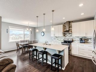 Photo 11: 229 Kingsmere Cove SE: Airdrie Detached for sale : MLS®# A1121819