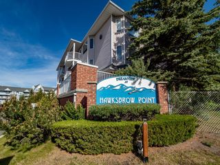 Photo 32: 2407 2407 Hawksbrow Point NW in Calgary: Hawkwood Apartment for sale : MLS®# A1118577