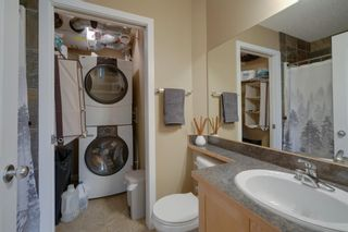 Photo 14: 206 7 EVERRIDGE Square SW in Calgary: Evergreen Row/Townhouse for sale : MLS®# A1037187