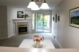 Photo 7: 318 11605 227 Street in Maple Ridge: East Central Condo for sale : MLS®# R2495059