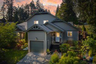 Photo 3: 5968 Stonehaven Dr in : Du West Duncan Half Duplex for sale (Duncan)  : MLS®# 857267