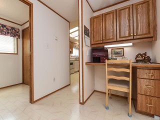 Photo 15: 37 4714 Muir Rd in COURTENAY: CV Courtenay East Manufactured Home for sale (Comox Valley)  : MLS®# 803028