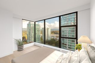 """Photo 12: 1406 1723 ALBERNI Street in Vancouver: West End VW Condo for sale in """"The Park"""" (Vancouver West)  : MLS®# R2625151"""