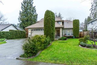 Photo 1: 9645 206 Street in Langley: Walnut Grove House for sale : MLS®# R2328940